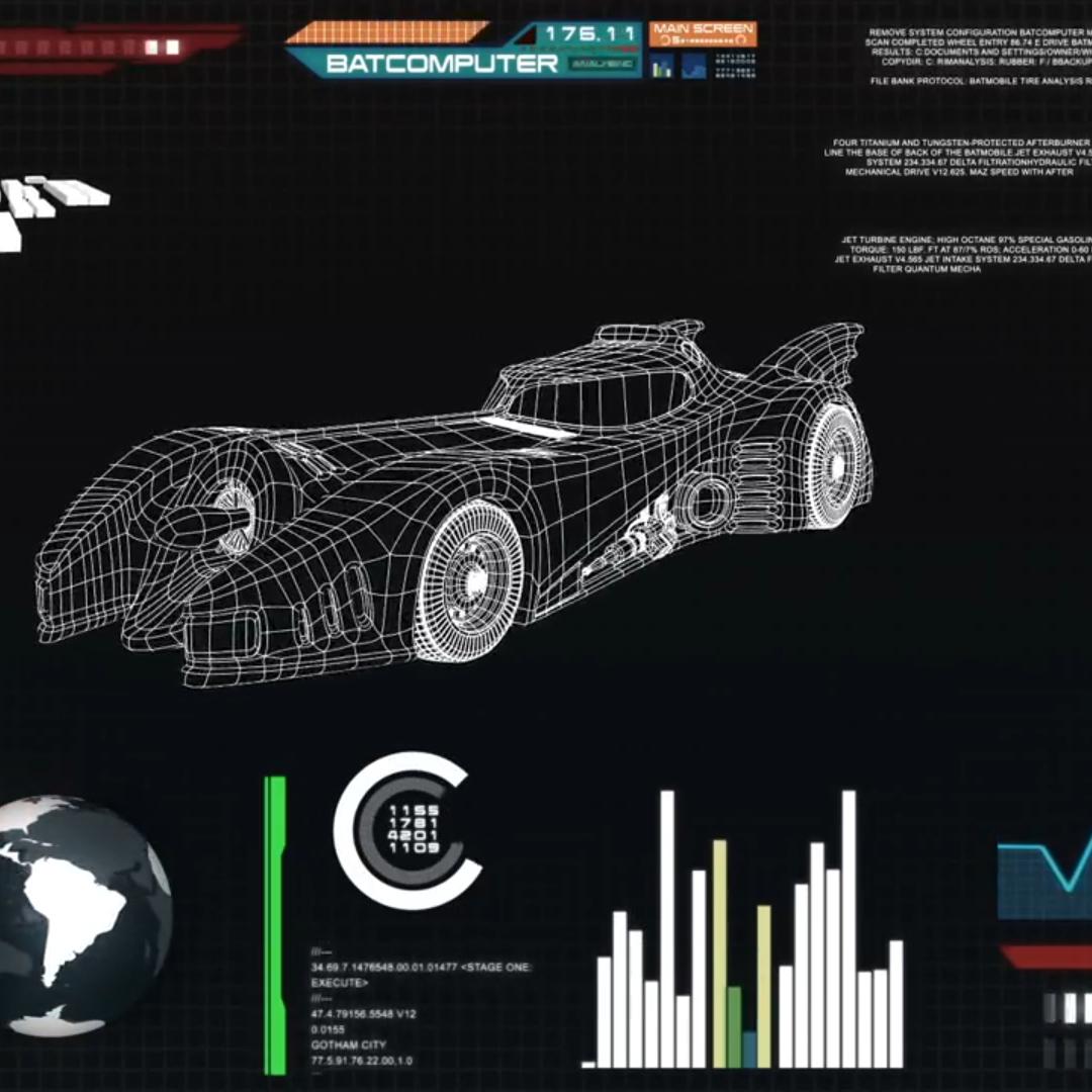 Steam Workshop Batman