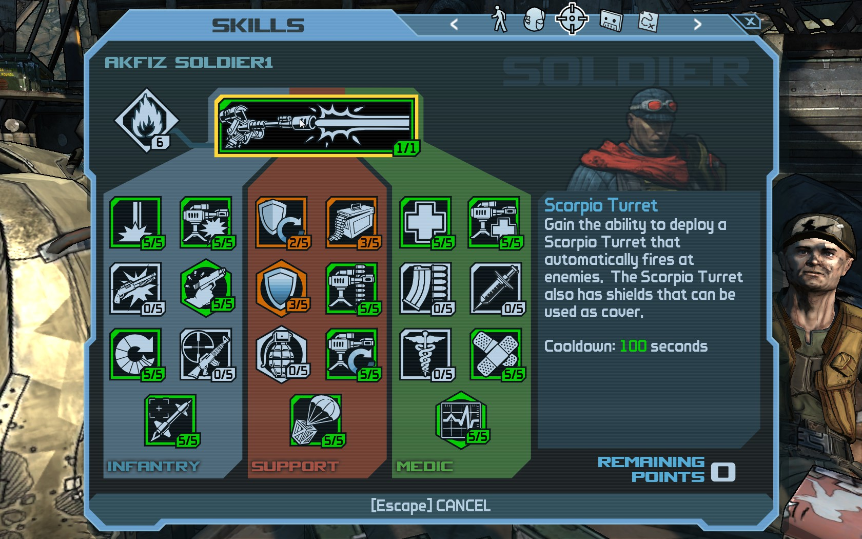 Communauté Steam Guide Borderlands Skill Tree Plan For all 4 Classes