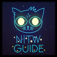 Steam Community Guide Night In The Woods Achievement Guide