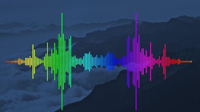 Steam Workshop :: Rainbow Music Visualizer