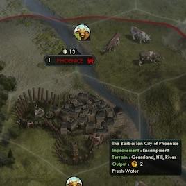 Steam Workshop :: Barbarians Evolved