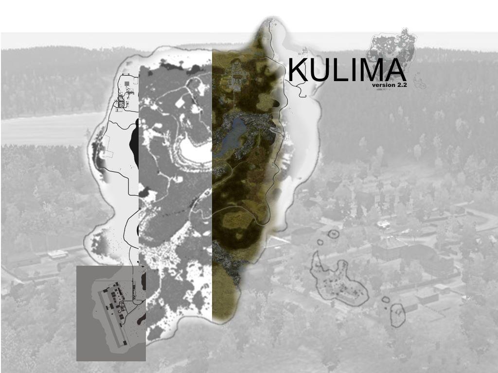 Kulima island