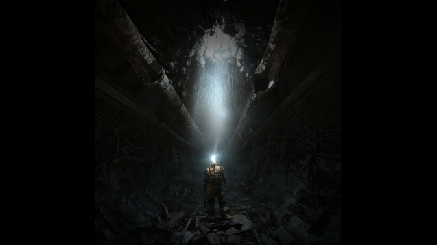 Steam Workshop Metro Last Light Dynamic Wallpaper
