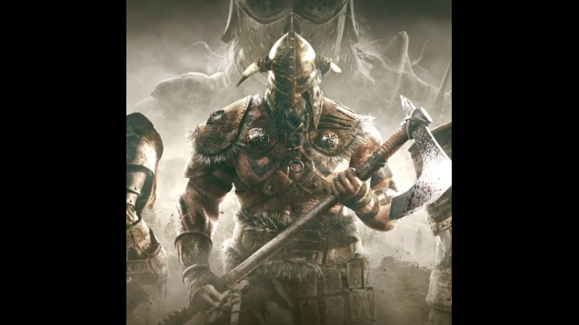 Steam Workshop For Honor