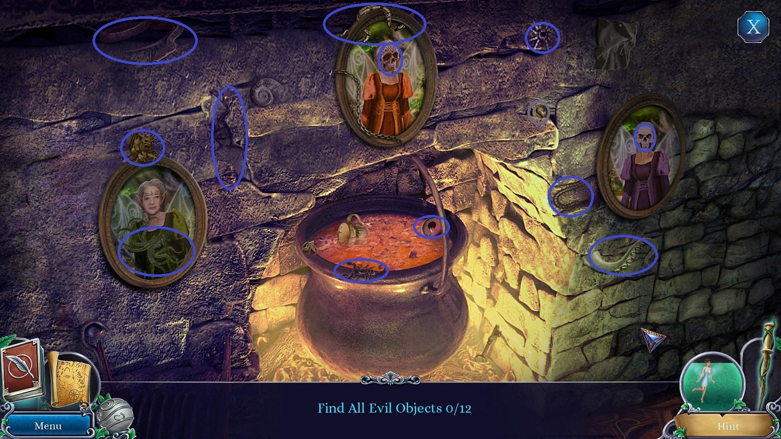 steam community guide hidden object scenes walkthrough