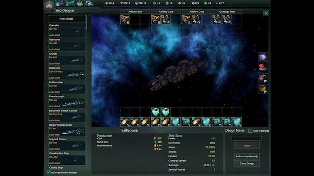 Steam Workshop :: Realistic Ships