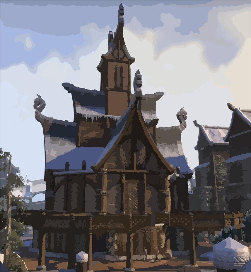 Steam Community Elder Scrolls Online Nordic Manor