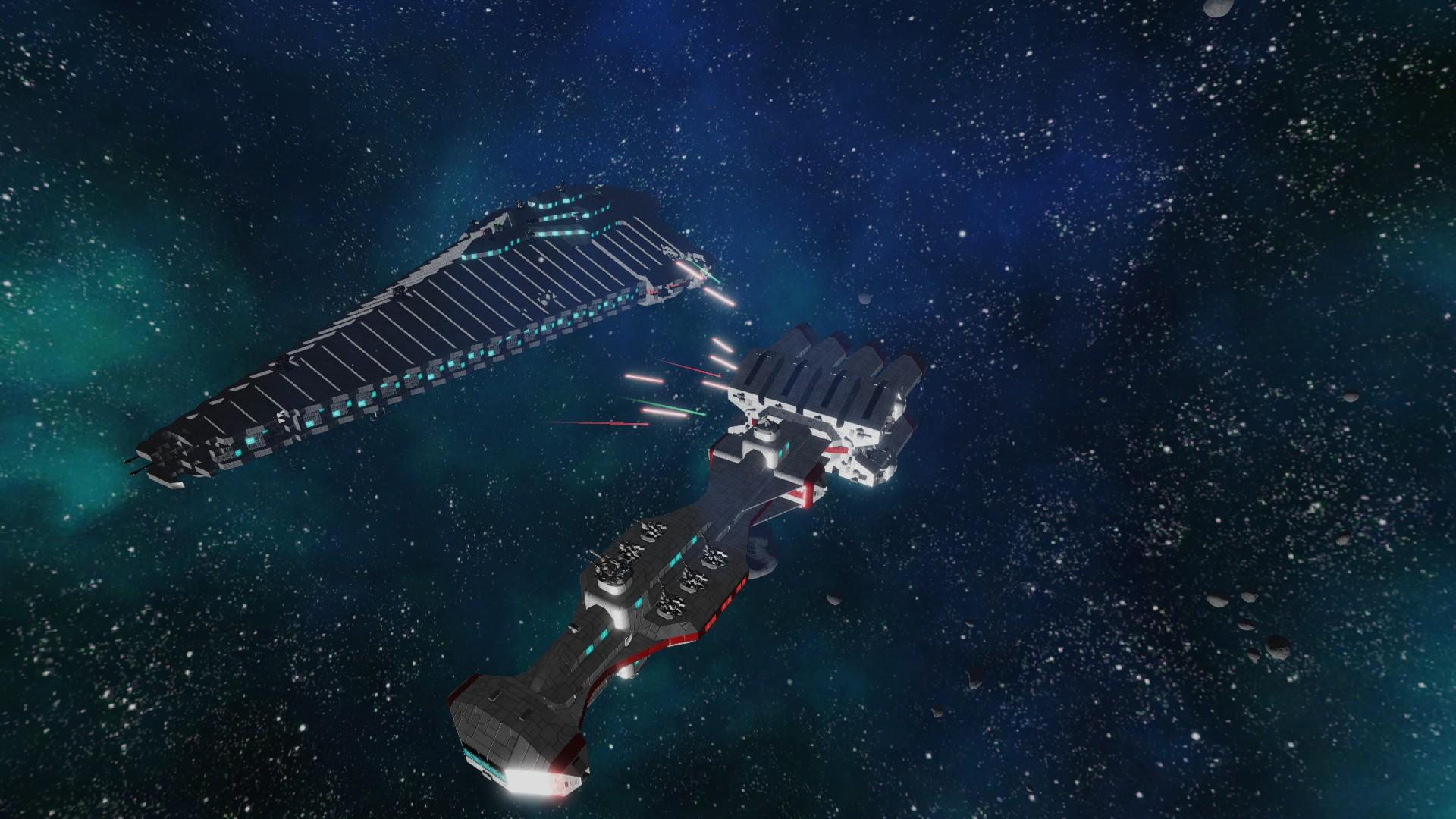 Empyrion Galactic Survival Ar15 Com