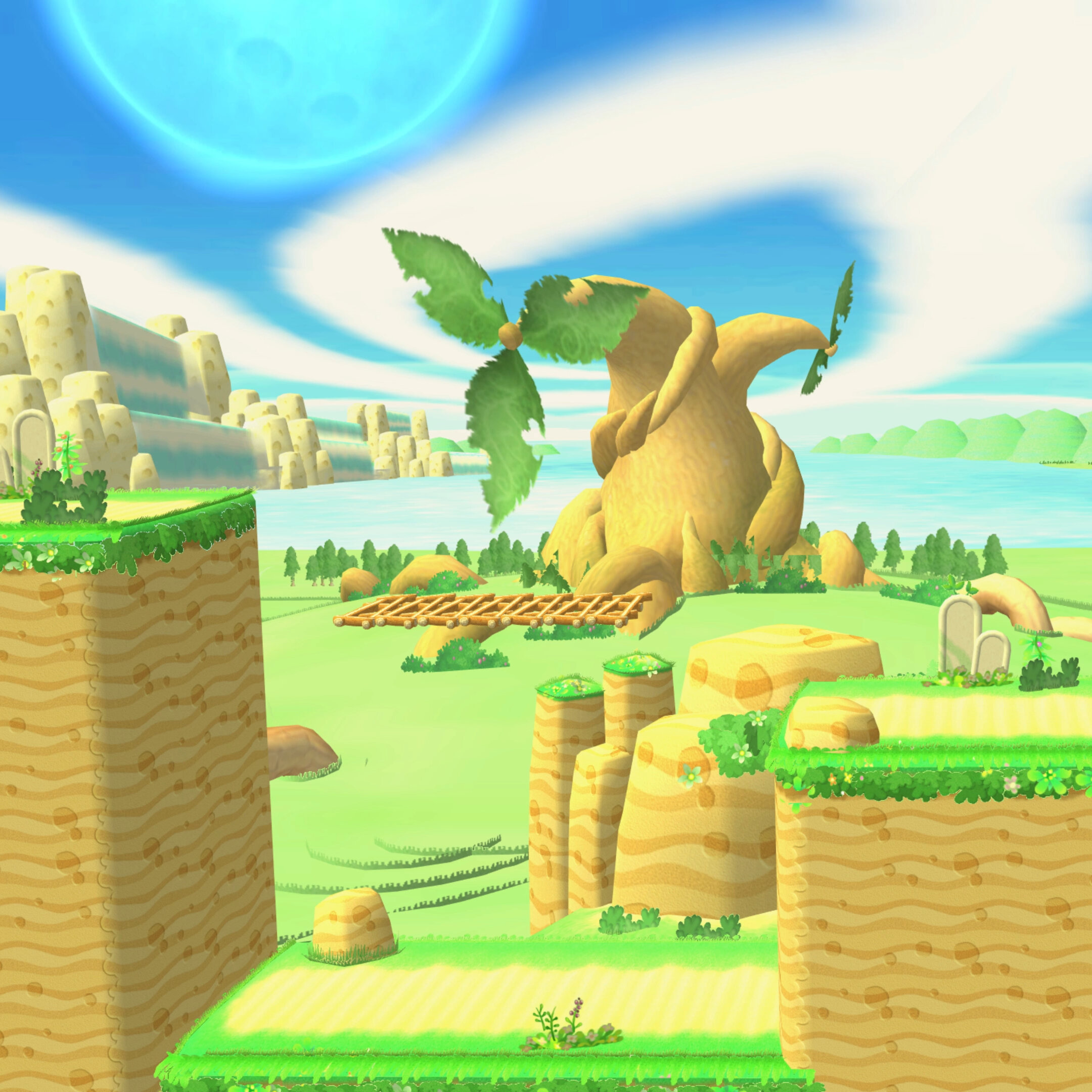Steam Workshop Vgw 4k Kirby Return To Dreamland Cookie Country
