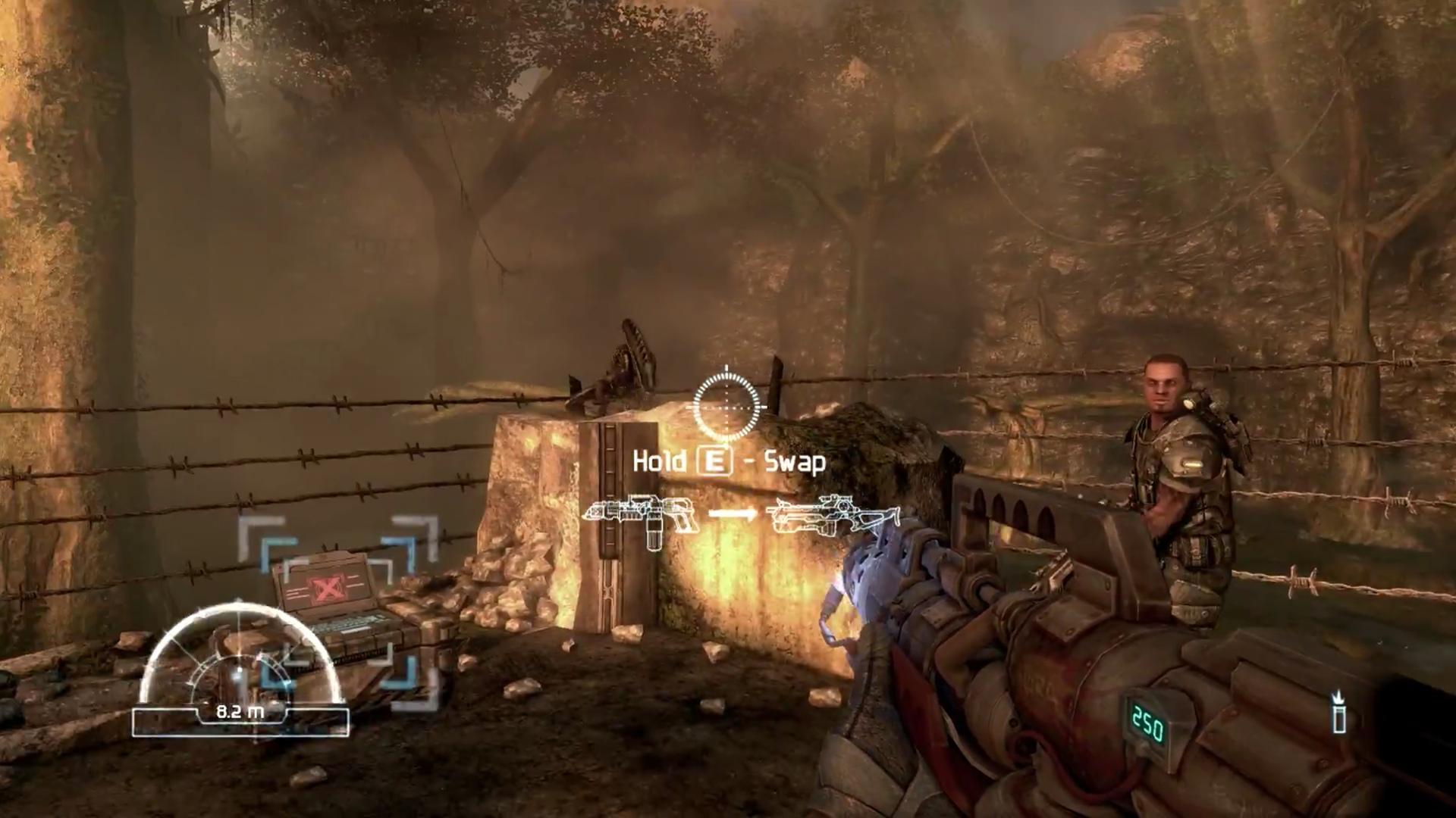 Comunitate Steam :: Ghid :: Nightmare Guide (+ videos)
