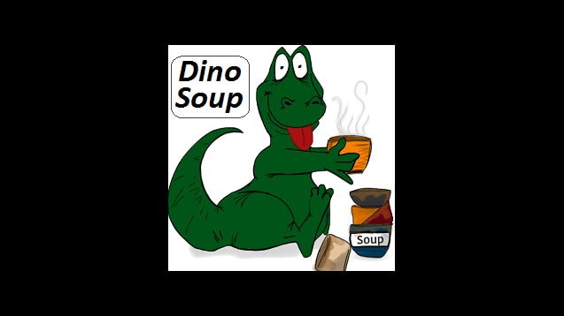 Steam Workshop :: DinoSoup