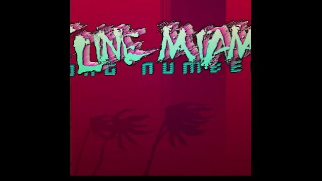 Steam Workshop Hotline Miami 2 Background