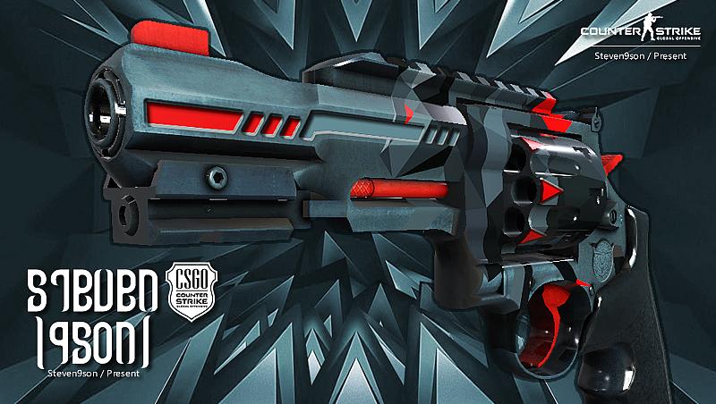 sharper r8 2
