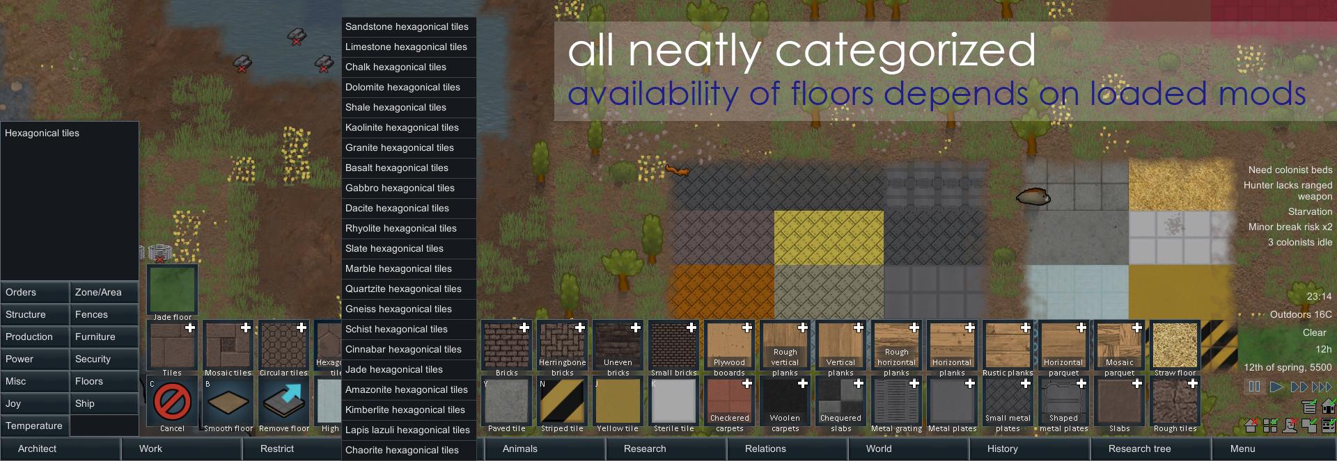 Steam Workshop :: Stuffed Floors