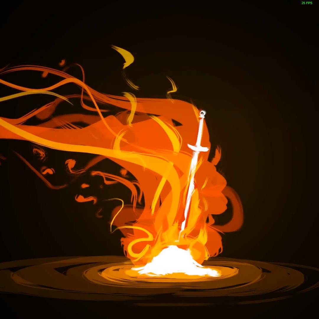 Steam Workshop Dark Souls Bonfire With Glow