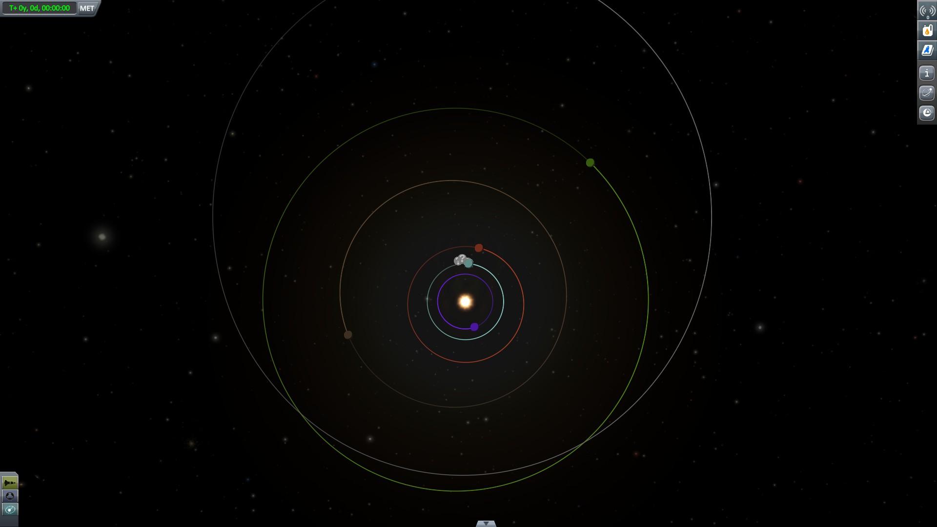 Steam Community :: Guide :: Kerbol Astronomy    Kinda