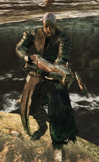 Steam Community Guide Fashion Souls Scholar Of The
