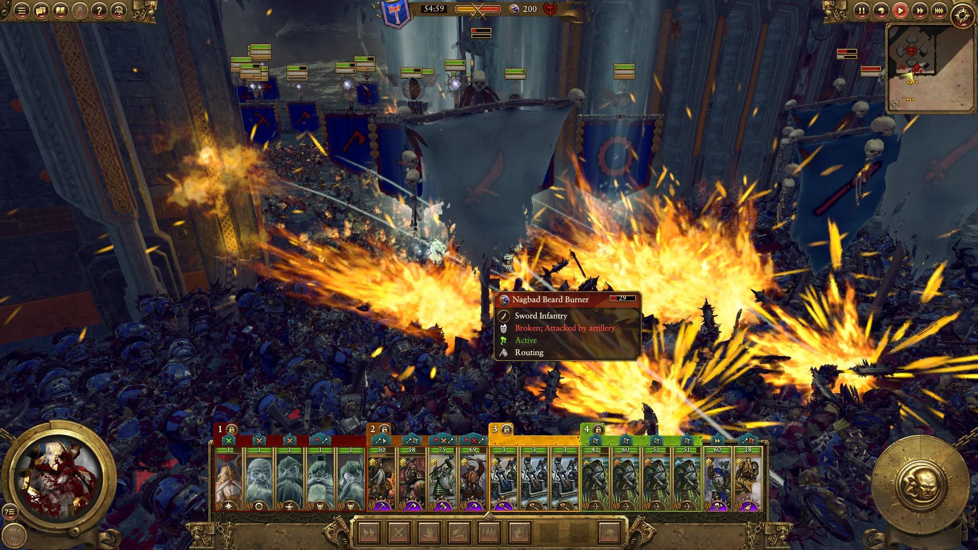 Steam Community Guide Clan Angrund Guide The Fewer Dwarfs
