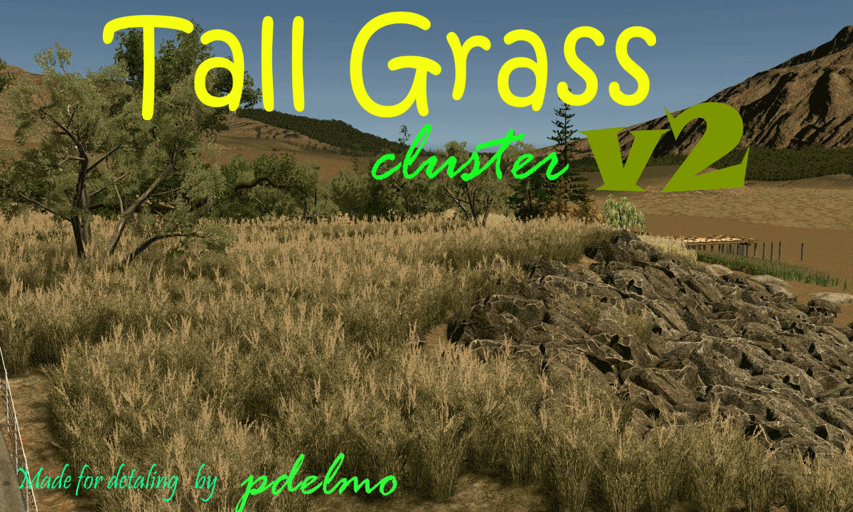 TallGrass2 by pdelmo