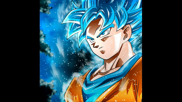 Steam Workshop Dragon Ball Super Wallpaper Goku