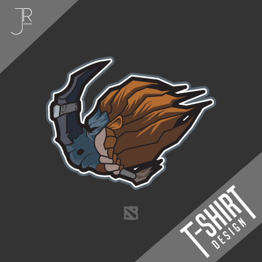 steam workshop magnus dota 2 shirt