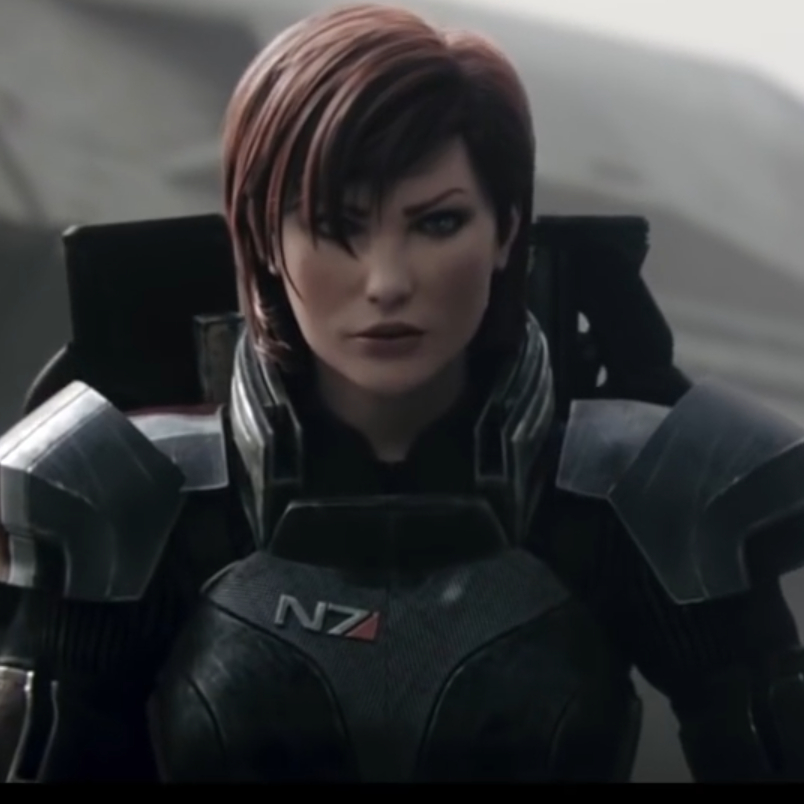 Mass Effect 3 Wallpaper Engine