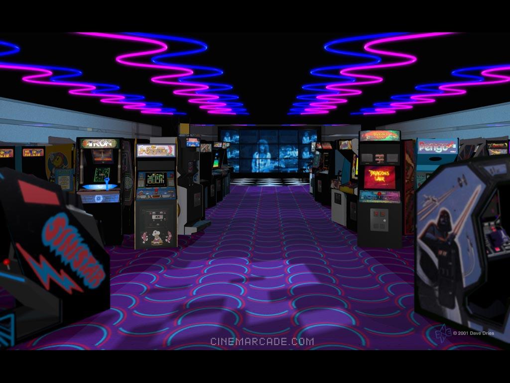 Steam Workshop Anarchy Arcade Collection