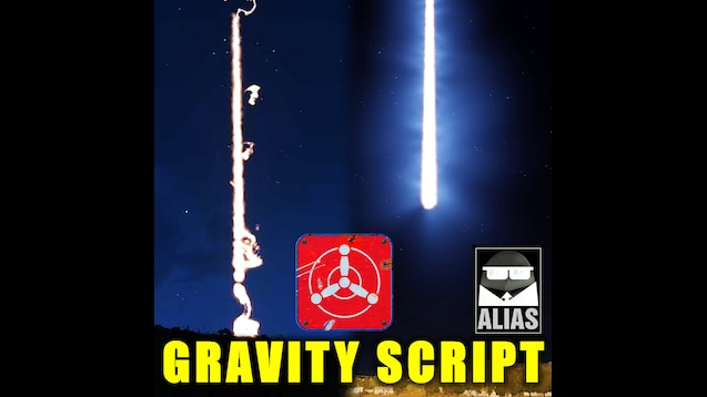Steam Workshop :: Gravity Script DEMO