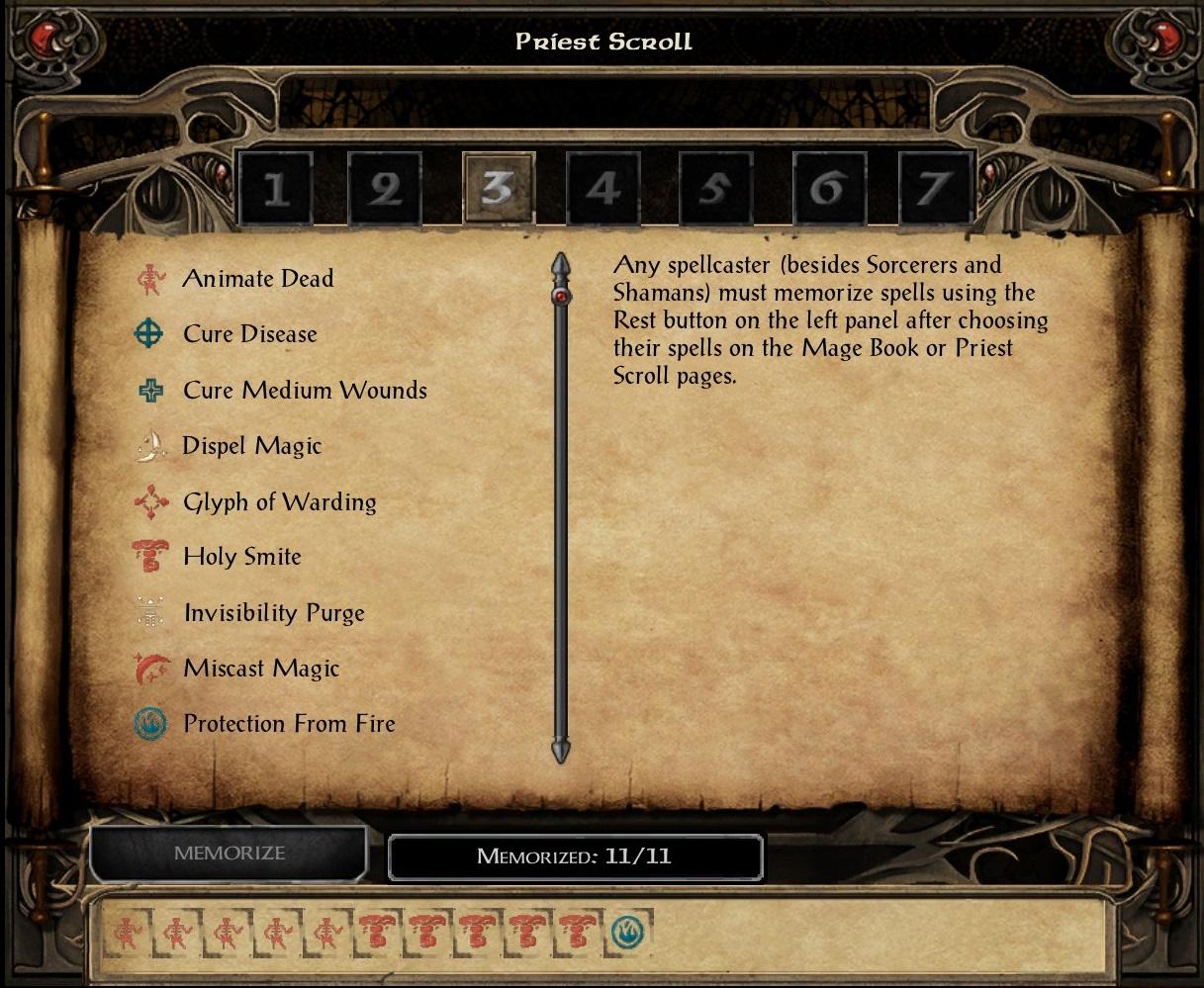 hyvämaineinen sivusto kuuma myynti laadukas suunnittelu Steam Community :: Guide :: In-depth guide to Cleric/Mage