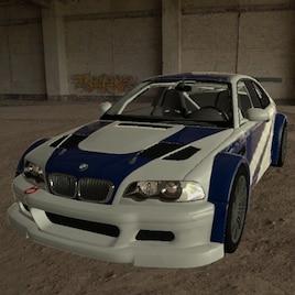 Steam Workshop :: BMW M3 E46 GTR