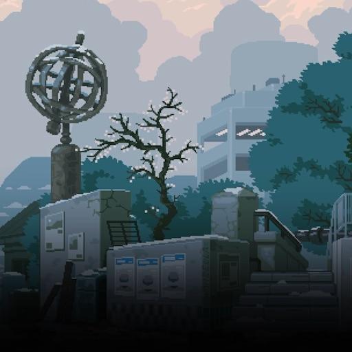 Steam Workshop Steam Oceanside Animated