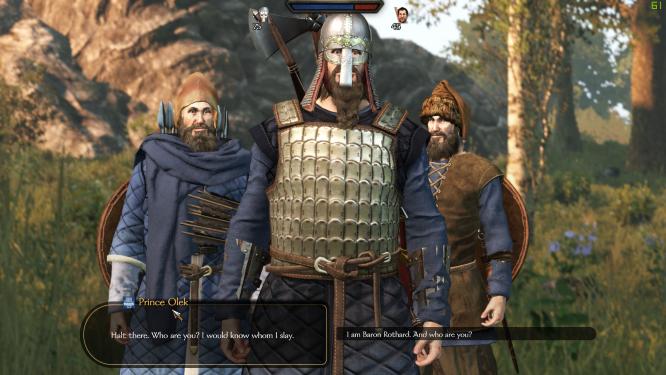 Mount and Blade 2 Bannerlord лучшие моды