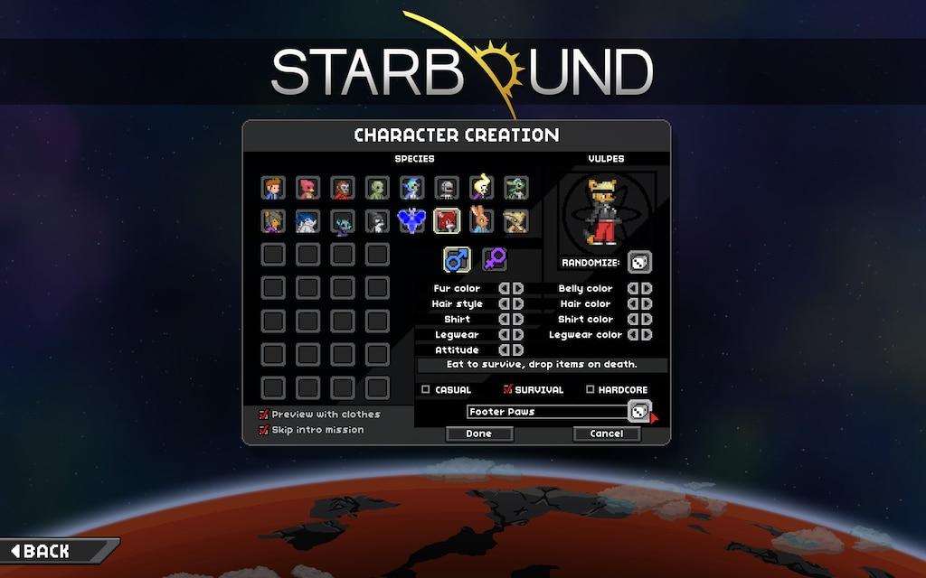 Steam Community :: Screenshot :: Random name generator for