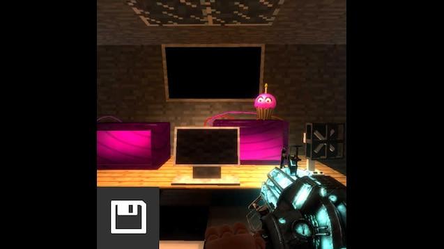 Steam Workshop :: FNAF 1 map minecraft