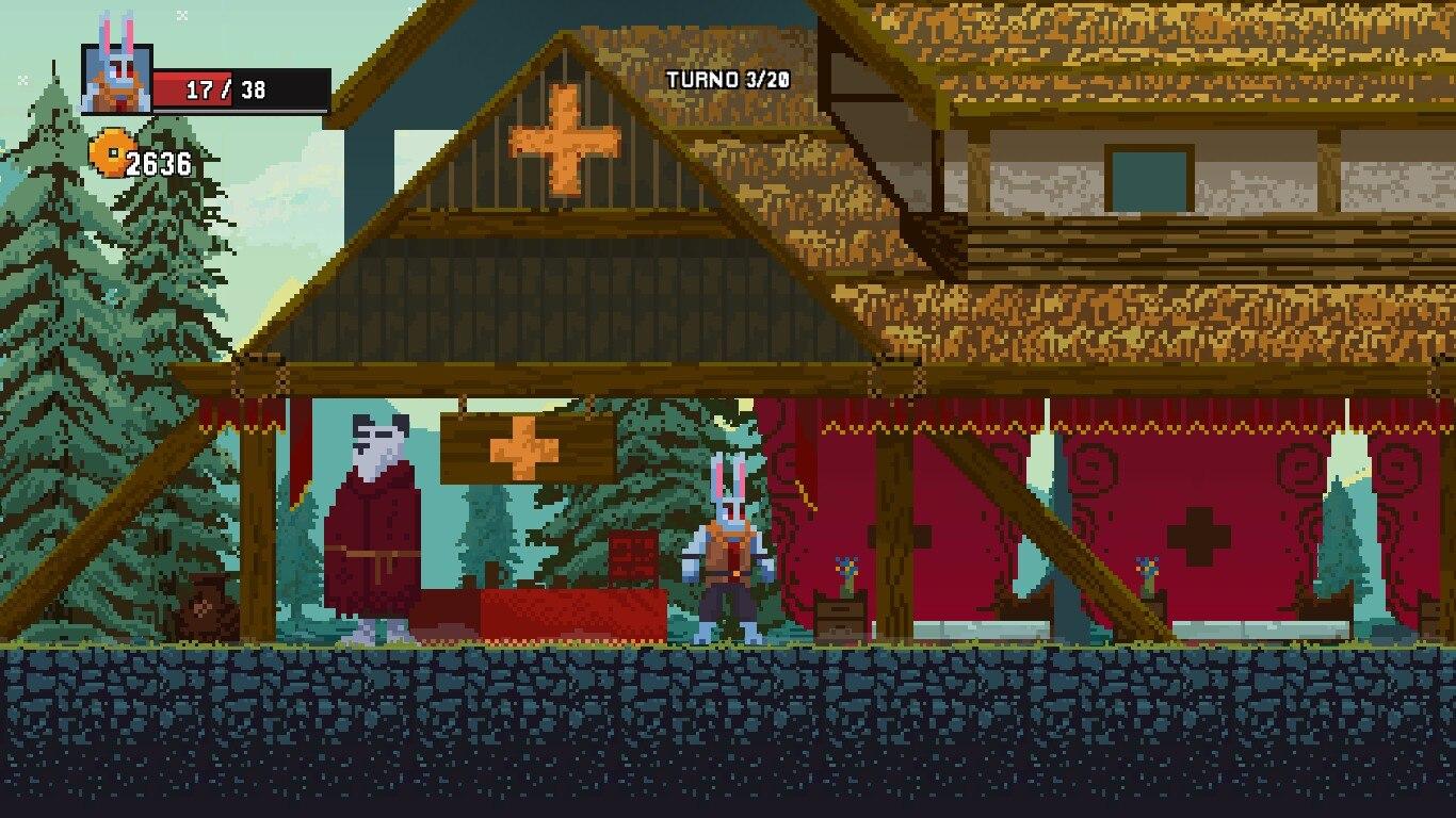 Análise   Rift Adventure - Gaming Lab