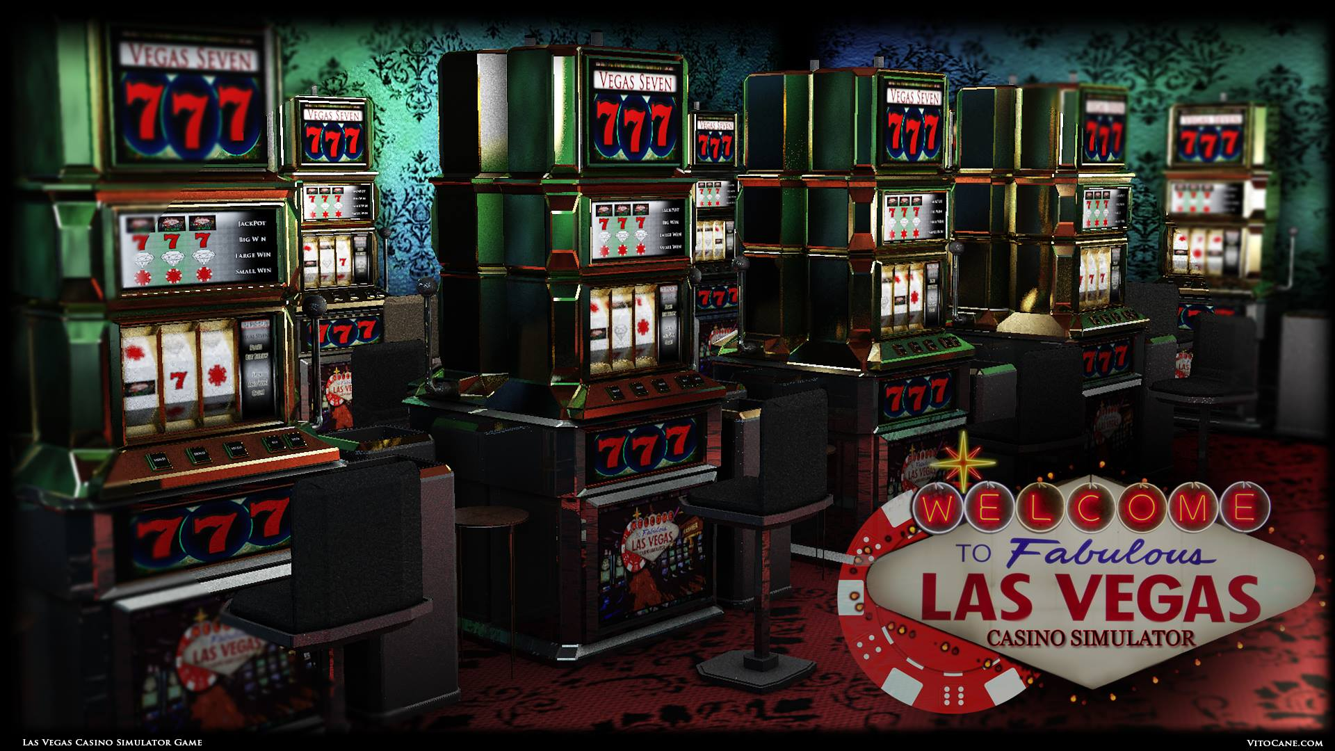 CASINO SIMULATOR