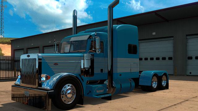 steam workshop    bill hall jr trucking metallic