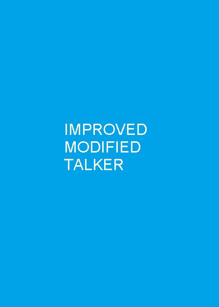 Steam Workshop :: Improved Modified Talker