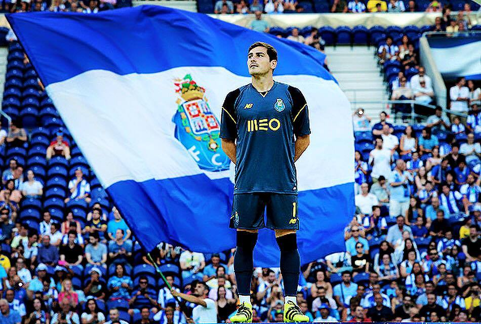 5926e1138 FC Porto is one of the most successful clubs in the world. It s my club