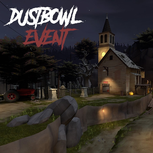 Dustbowl Event