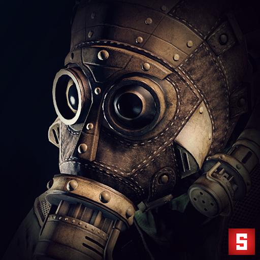 Steam Workshop Steampunk Gas Mask