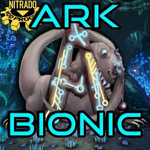 ARK Bionic