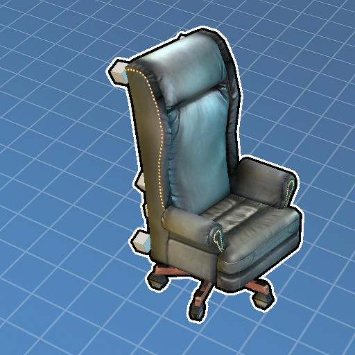 Rocket Chair