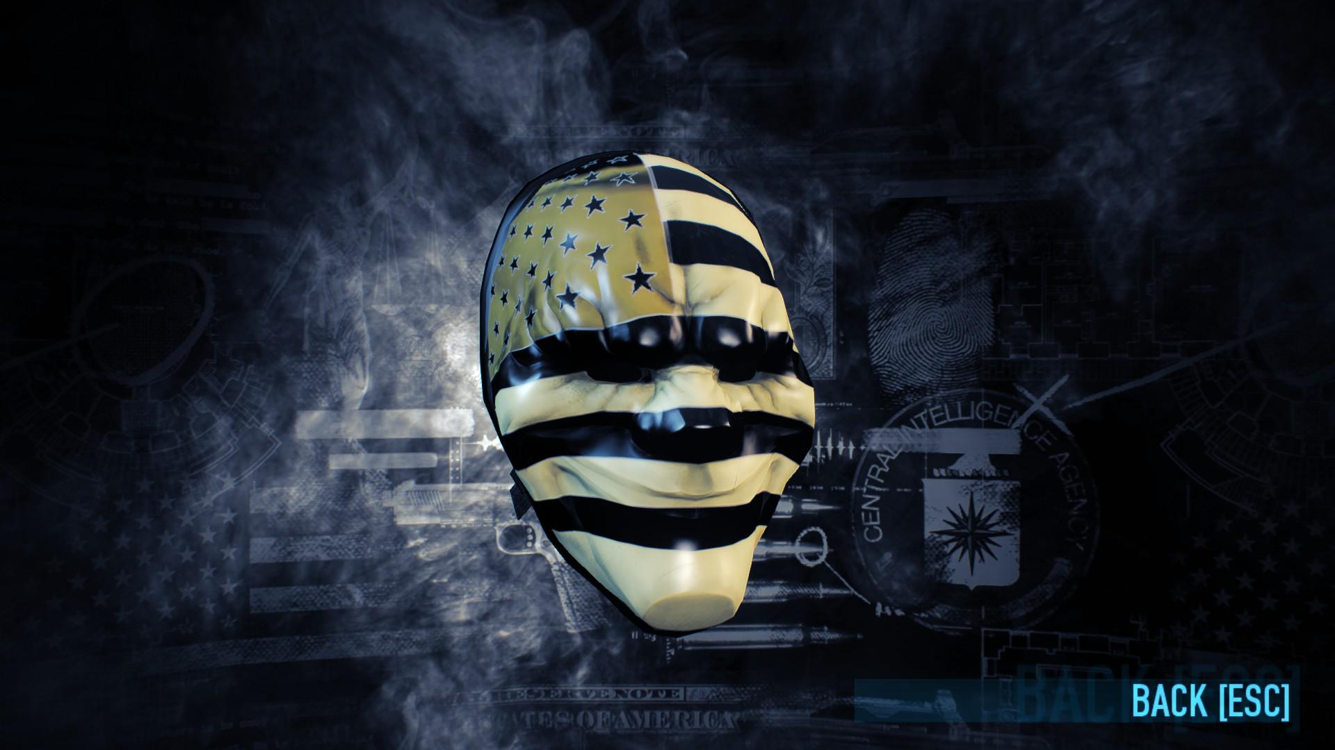 Steam munity Guide Masks Customizations Ideas ☑
