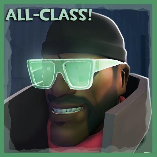 Spectral Specs