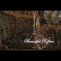 Beautiful Riften画像
