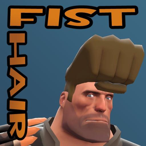 Fist of the Northern Hemisphere