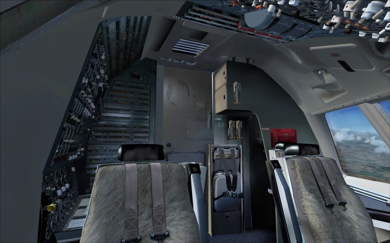 Steam Topluluğu :: Rehber :: Review: CLS/JustFlight - DC-10
