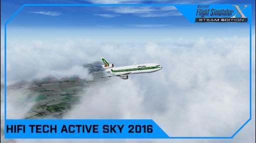 Steam Community :: Guide :: Review: Hifi Tech - Active Sky 2016