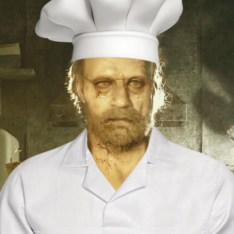 resident evil 7 jack baker